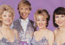 Группа The Duskeys: Участники Евровидения 1982 Года Из Ирландии