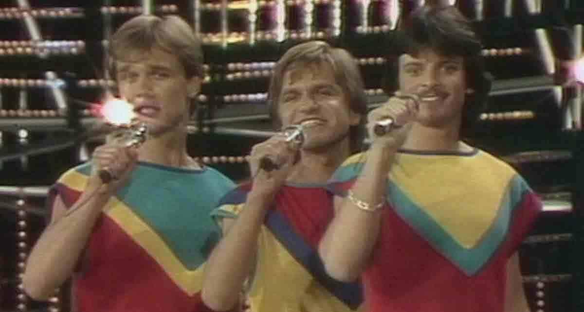 Группа Westend: Участники Евровидения 1983 Года Из Австрии