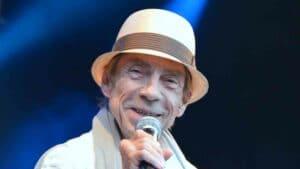 Ян Тейген (Jahn Teigen): Участник Евровидения 1983 Года Из Норвегии