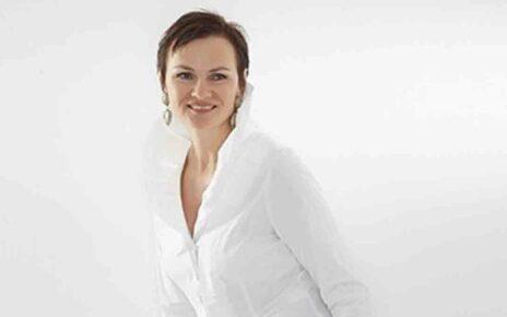Анита Шпаннер (Anita Spanner): Участница Евровидения 1984 Года Из Австрии