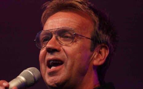 Бьорн Скифс (Bjorn Skif): участник Евровидение 1981 года из Швеции