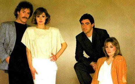 "Группа ""Браво"" (""Bravo""): Участники Евровидения 1984 Года Из Испании"