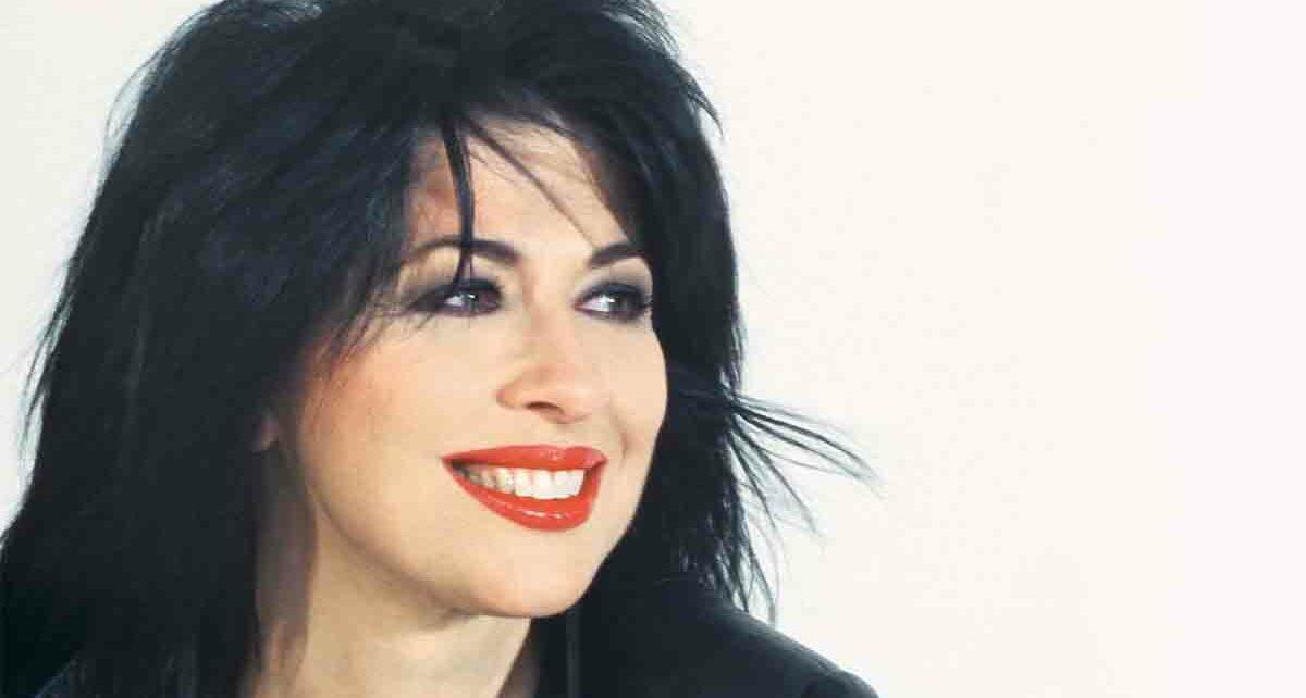 Даниэла Симмонс (Daniela Simmons): Участница Евровидения 1986 Года Из Швейцарии