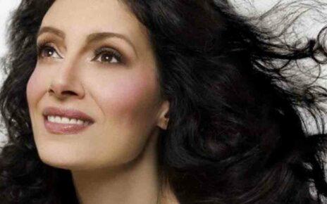 Дорис Драгович (Doris Dragovic): Участница Евровидения 1986 Года Из Югославии