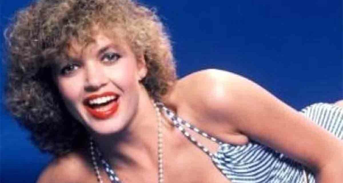 Эмли Стар (Emly Star): участник Евровидение 1981 года из Бельгии