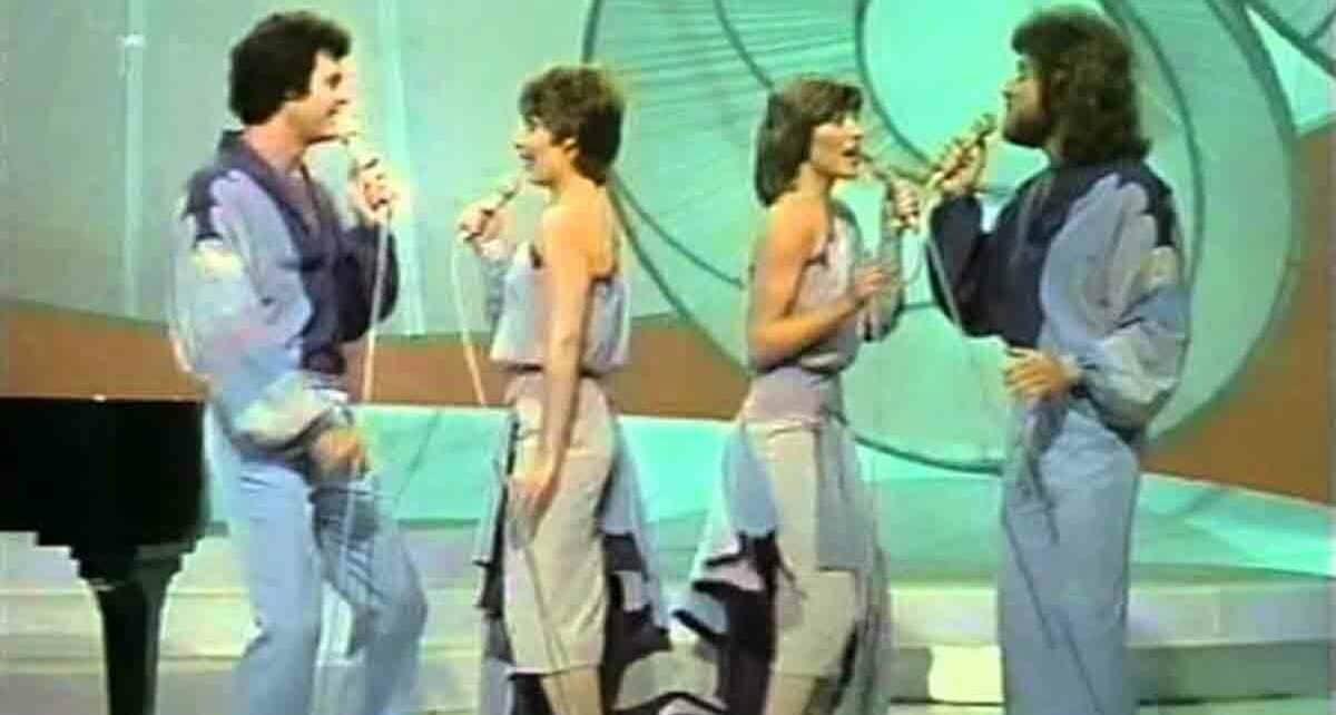 """Группа """"Исланд"""" (""""Island""""): Участники Евровидение 1981 Года Из Кипра"""