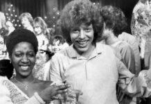 Томми Зеебах и Дебби Кэмерон (Tommy Seibach and Debbie Cameron): участники Евровидение 1981 года из Дании