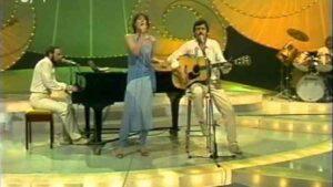 """Группа """"Питер, Сью и Марк"""" (""""Peter, Sue and Marc""""): Участники Евровидения 1981 Года Из Швейцарии"""