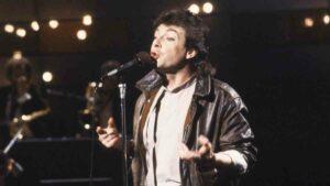 Кирилл Бабицын (Kirill Babitsyn): Участник Евровидения 1984 Года Из Финляндии