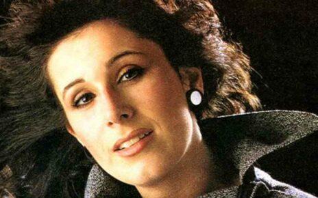 Анник Тумазо (Annik Tumaso): Участница Евровидения 1984 Года Из Франции