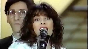 Алиса и Франко Батиатто (Alisa and Franco Batiatto): Участники Евровидения 1984 Года Из Италии