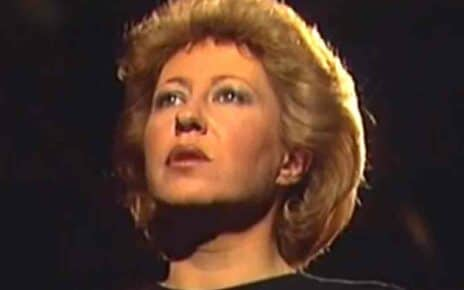Марина Гино (Marina Gino): Участница Евровидения 1984 Года Из Португалии