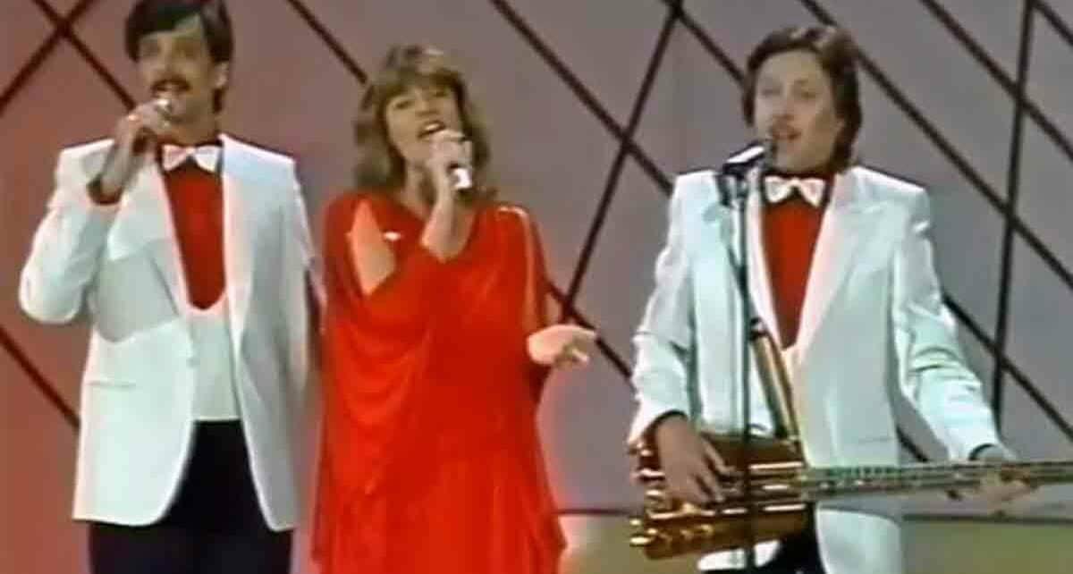 """Группа """"Рейни Дей"""" (""""Rainy Day""""): Участники Евровидения 1984 Года Из Швейцарии"""