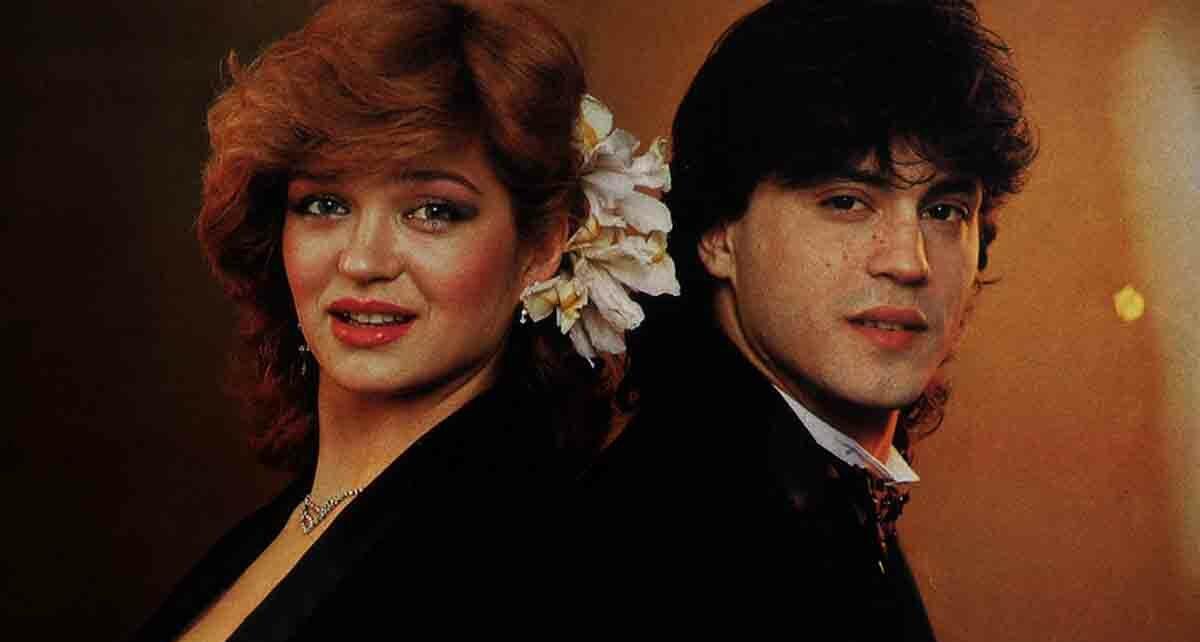 Владимир Калембер и Изольда Баруджия (Vladimir Kalember and Isolde Barugia): Участники Евровидения 1984 Года Из Югославии