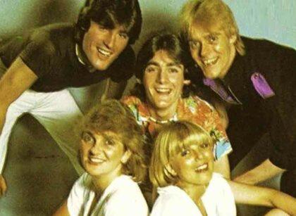 Группа Luv Bug: Участники Евровидения 1986Года Из Ирландии