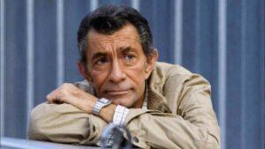 Жан-Клод Паскаль (Jean-Claude Pascal): участник Евровидение 1981 года из Люксембурга
