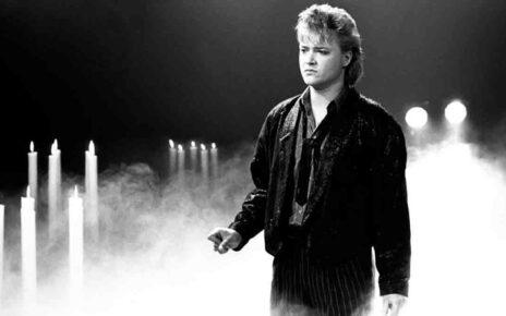 Кари Куивалайнен (Kari Kuivalainen): Участник Евровидения 1986 Года Из Финляндии
