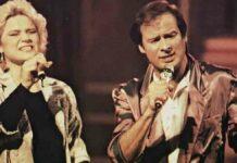 Лассе Хольм и Моника Торнелл (Lasse Holm and Monica Tornell): Участники Евровидения 1968 Года Из Швеции