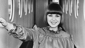 Линда Уильямс (Linda Williams): Участница Евровидение 1981 Года Из Нидерландов