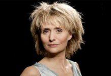 Лисе Ховик (Lise Haavik): Участница Евровидения 1986 Года Из Дании