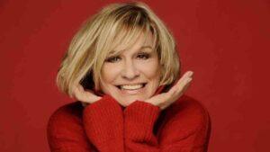 Мэри Роос (Mary Roos): Участница Евровидения 1984 Года Из Германии