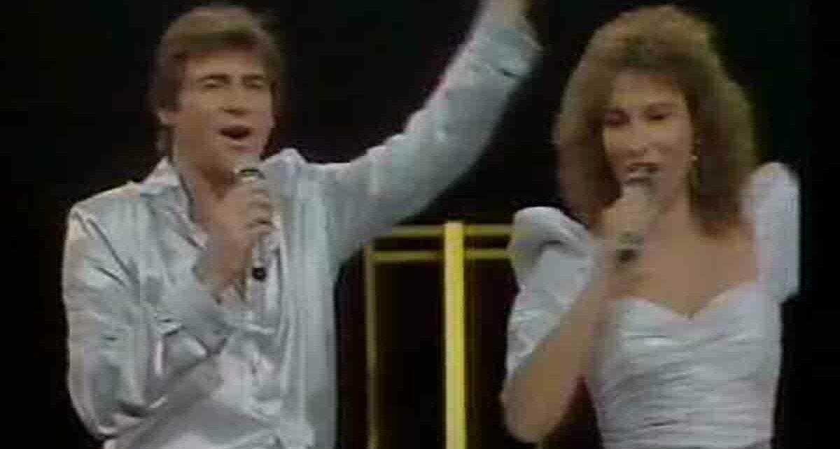 Гилади Моти и Сара Цуриель (Moti Giladi and Sarai Tzuriel): Участники Евровидения 1986 Года Из Израиля
