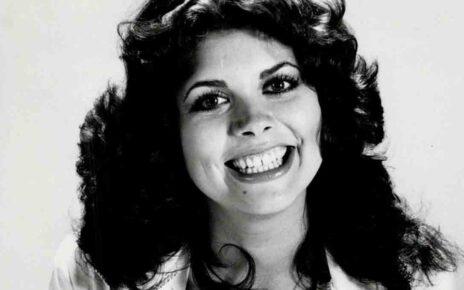 Шерисс Лоранс (Sherisse Laurence): Участница Евровидения 1986 Года Из Люксембурга