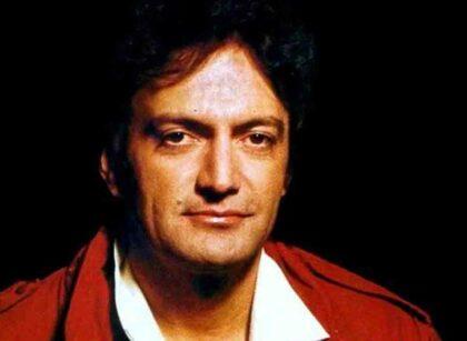 Жан Габилу (Jean Gabilou): участник Евровидение 1981 года из Франции