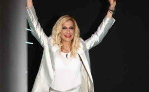 Анна Висси (Anna Vissi): Участница Евровидения 1980 Года Из Греции