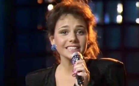 "Энн-Катрин Хердорф и ""Банджо"" (Anne-Cathrine Herdorf and ""Bandjo""): Участники Евровидения 1987 Года Из Дании"