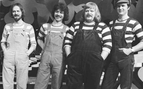 Группа Bamses Venner: Участники Евровидение 1980 Года Из Дании