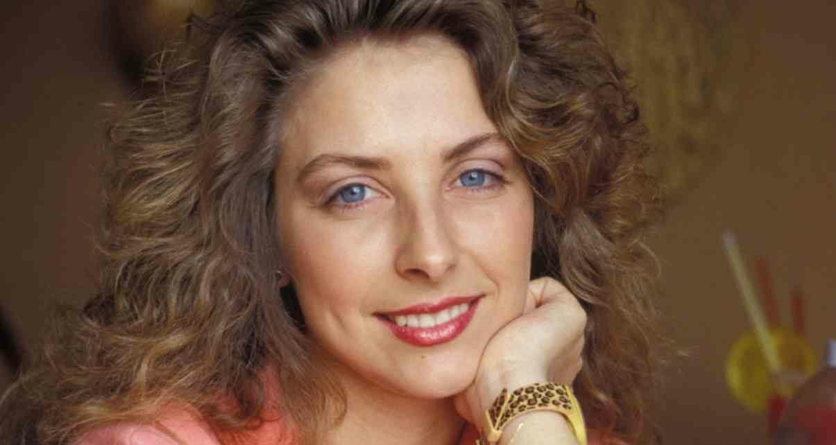 Кристин Минье (Christine Minier): Участница Евровидения 1987 Года Из Франции