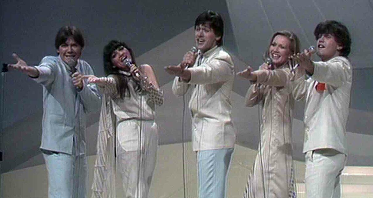 Группа Blue Danube: Участники Евровидения 1980 Года Из Австрии