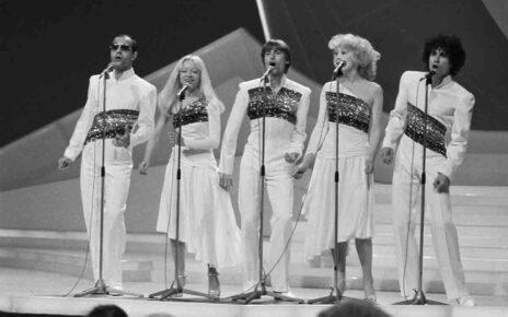 Группа Profil: Участники Евровидения 1980 Года Из Франции