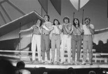Группа Prima Donna: Участники Евровидения 1980 Года Из Англии