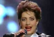 Алексия Вассилиу (Alexia Vassiliou): Участница Евровидения 1987 Года Из Кипра