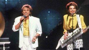 Группа Wind: Участники Евровидения 1987 Года Из Германии