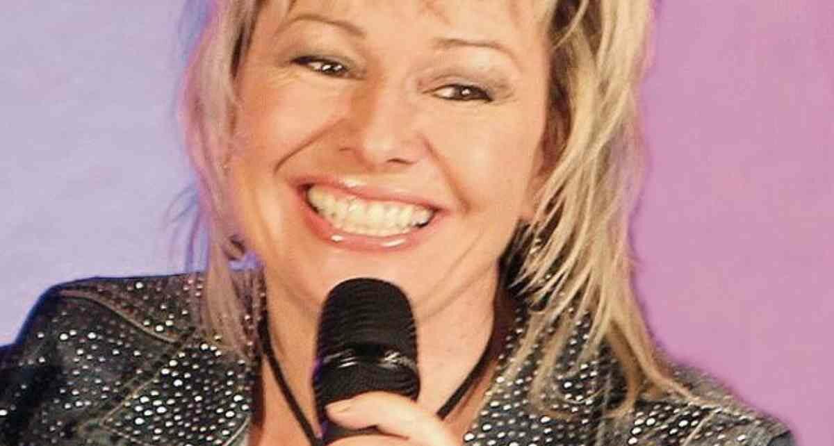 Кэрол Рич (Carole Rich): Участница Евровидения 1987 Года Из Швейцарии