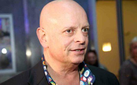Гэри Люкс (Gary Lux): Участник Евровидения 1987 Года Из Австрии