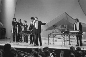 Группа Telex: Участники Евровидения 1980 Года Из Бельгии