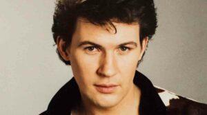 Джонни Логан (Johnny Logan): Победитель Евровидения 1980 Года Из Ирландии