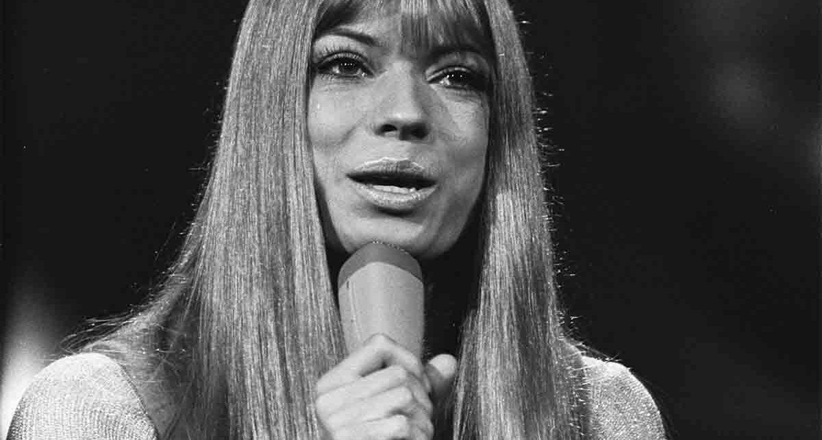 Катя Эбштайн (Katja Ebstein): Участница Евровидения 1980 Года Из Германии