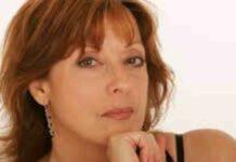 Лилиан Сан-Пьер (Liliane Saint-Pierre): Участнца Евровидения 1987 Года Из Бельгии