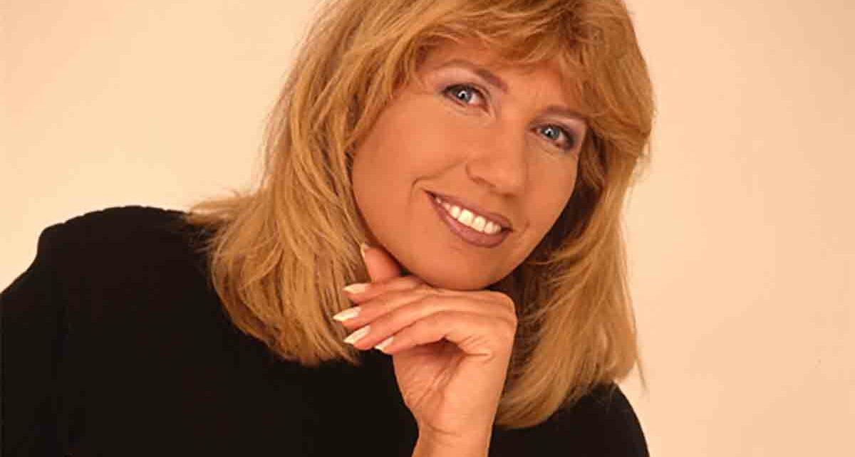 Мэгги МакНил (Maggie MacNeal): Участница Евровидения 1980 Года Из Нидерландов