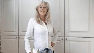 Марга (Marcha): Участница Евровидения 1987 Года Из Нидерланд