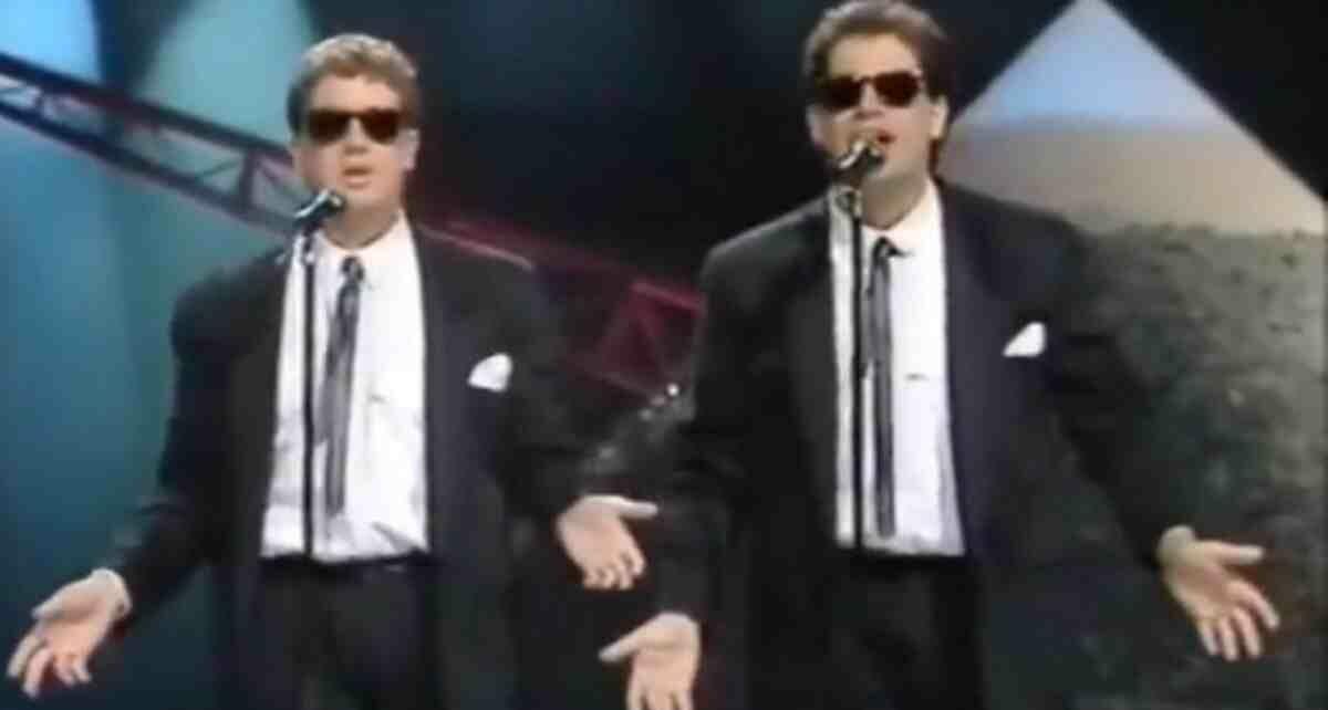 Натан Датнер и Ави Кушнир (Nathan Datner and Avi Kushnir): Участники Евровидения 1987 Года Из Израиля