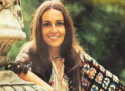 Паола дель Медико (Paola del Medico): Участница Евровидение 1980 Года Из Швейцарии
