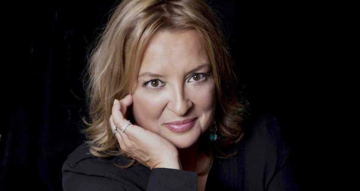 Патрисия Краус (Patricia Kraus): Участница Евровидения 1987 Года Из Испании