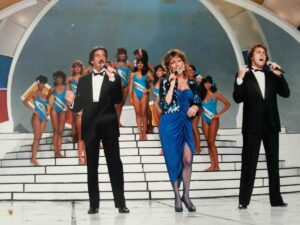 Группа Trigo Limpio: Участники Евровидения 1980 Года Из Испании