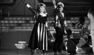 Группа Bobbysocks!: Победители Евровидения 1985 Года Из Норвегии